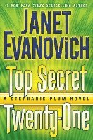 Top Secret Twenty-One: A Stephanie Plum Novel (inbunden)