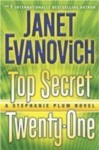 Top Secret Twenty-One (h�ftad)