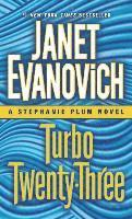 Turbo Twenty-Three: A Stephanie Plum Novel