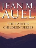 Earth's Children Series 6-Book Bundle
