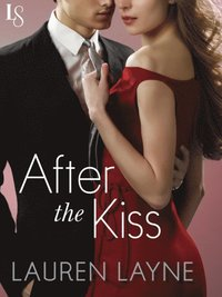 After the Kiss (e-bok)