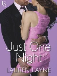 Just One Night (e-bok)