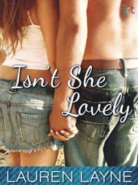 Isn't She Lovely (e-bok)