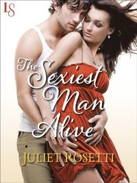 Sexiest Man Alive (e-bok)