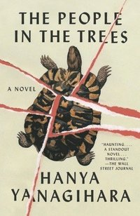 The People in the Trees (h�ftad)