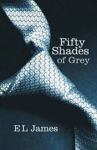 Fifty Shades of Grey (h�ftad)