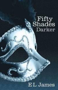 Fifty Shades Darker (h�ftad)