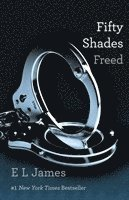 Fifty Shades Freed (ljudbok)