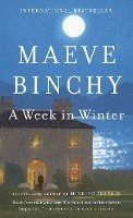 A Week in Winter (mp3-bok)