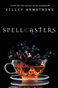 Spellcasters (e-bok)