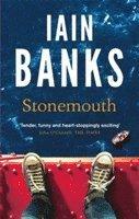 Stonemouth (e-bok)