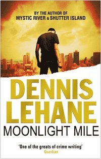 Moonlight Mile (h�ftad)