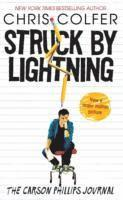 Struck by Lightning (h�ftad)