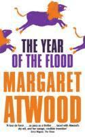 The Year of the Flood (h�ftad)
