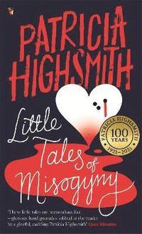Little Tales of Misogyny (inbunden)