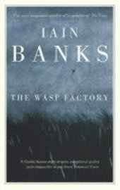 The Wasp Factory (e-bok)