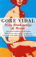 Myra Breckinridge and Myron (h�ftad)