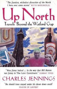 Up North (inbunden)