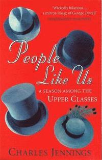 People Like Us (inbunden)