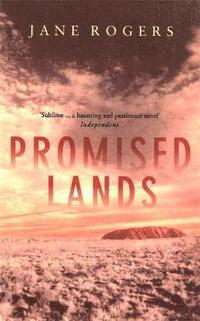 Promised Lands (h�ftad)