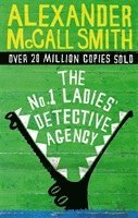 The No. 1 Ladies' Detective Agency (h�ftad)