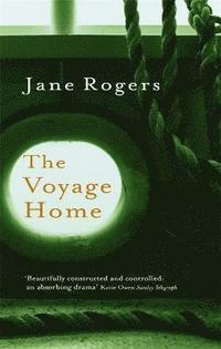 The Voyage Home (h�ftad)