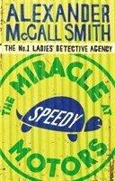 The Miracle at Speedy Motors (h�ftad)