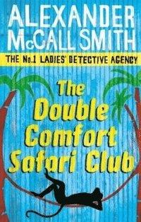 The Double Comfort Safari Club (h�ftad)