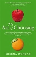 The Art of Choosing (h�ftad)