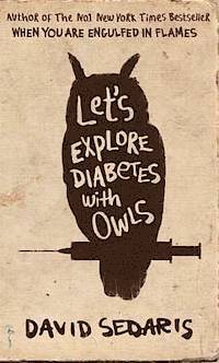 Let's Explore Diabetes with Owls (h�ftad)