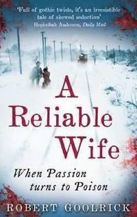 A Reliable Wife (e-bok)