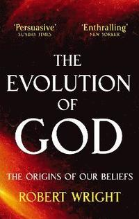 The Evolution of God (h�ftad)