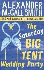 The Saturday Big Tent Wedding Party (h�ftad)