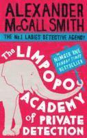 The Limpopo Academy of Private Detection (h�ftad)