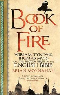 Book of Fire (h�ftad)