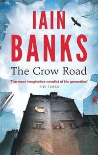 The Crow Road (e-bok)