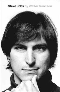 Steve Jobs: The Exclusive Biography (storpocket)