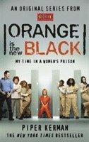 Orange is the New Black (h�ftad)