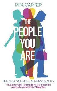 The People You Are (h�ftad)