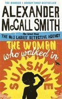 The Woman Who Walked in Sunshine (h�ftad)