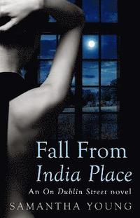 Fall from India Place (h�ftad)