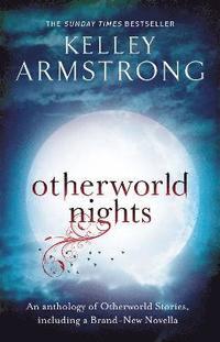 Otherworld Nights (e-bok)