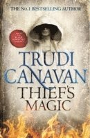 Thief's Magic (h�ftad)