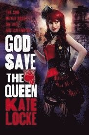 God Save the Queen (h�ftad)