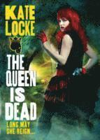 The Queen is Dead (h�ftad)