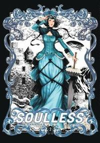 Soulless: The Manga, Vol. 2: Vol. 2 (pocket)