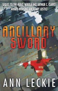 Ancillary Sword (h�ftad)