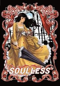 Soulless: the Manga: v. 3 (pocket)