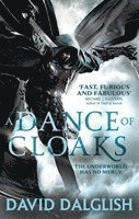 A Dance of Cloaks (h�ftad)