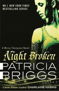 Night Broken (h�ftad)